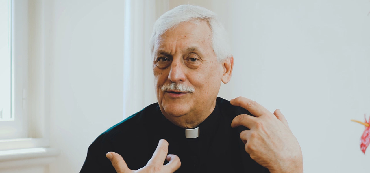 "Q&A with Father General: What is ""Discernment""?"