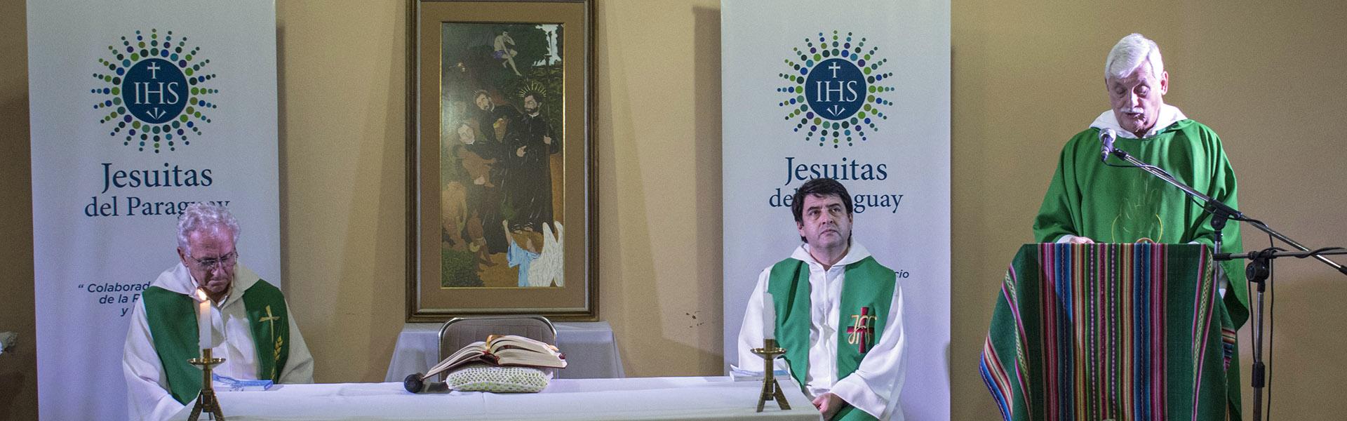 Homélie à l'Eucharistie d'action de grâces pour les 20 ans de la CPAL