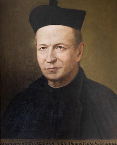 Franz Xaver Wernz SJ