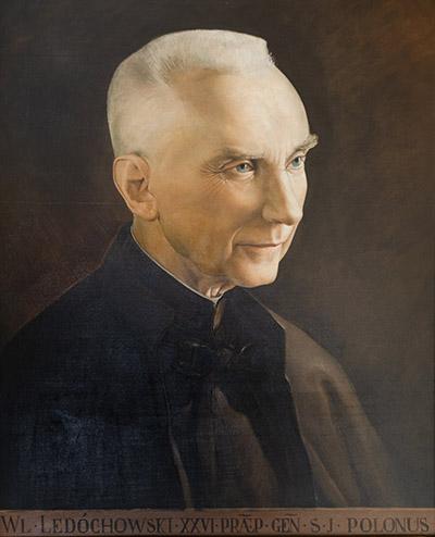 Włodzimierz Ledóchowski SJ