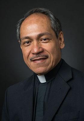 Fr. José Cecilio Magadia