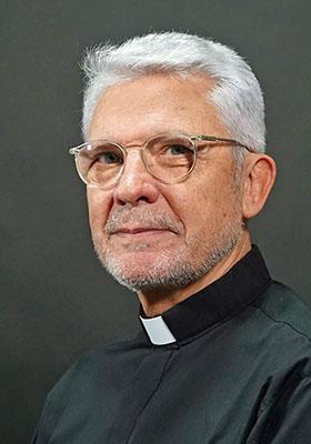 Fr. Cipriano Díaz Marcos