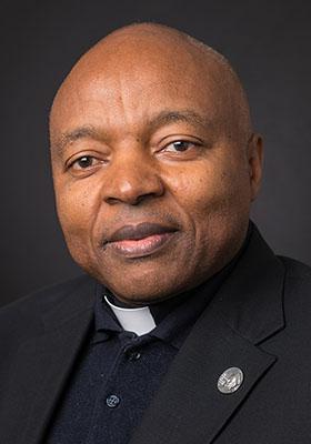 Fr. Fratern Masawe