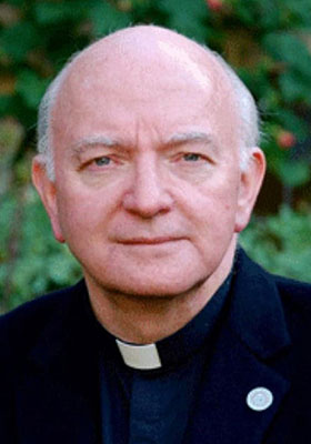 James Hanvey SJ