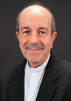 Fr. Jesús Miguel Zaglul Criado