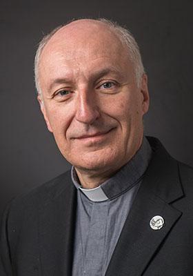P. Johan Verschueren