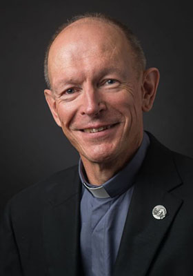 Fr. John Dardis