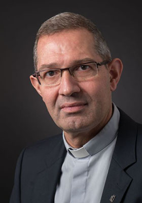 P. Victor Assouad