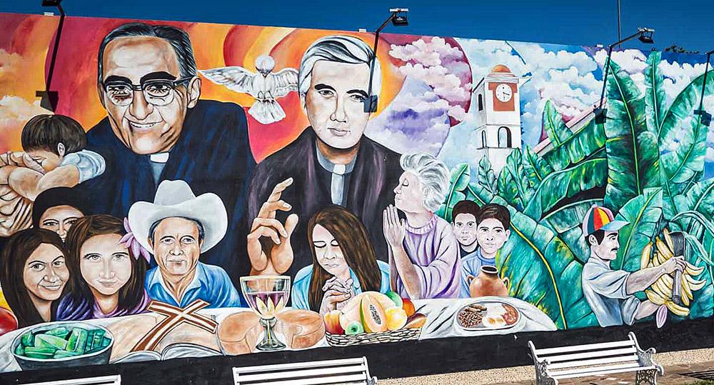 Rutilio Grande: Martyr of Rural Evangelization in El Salvador