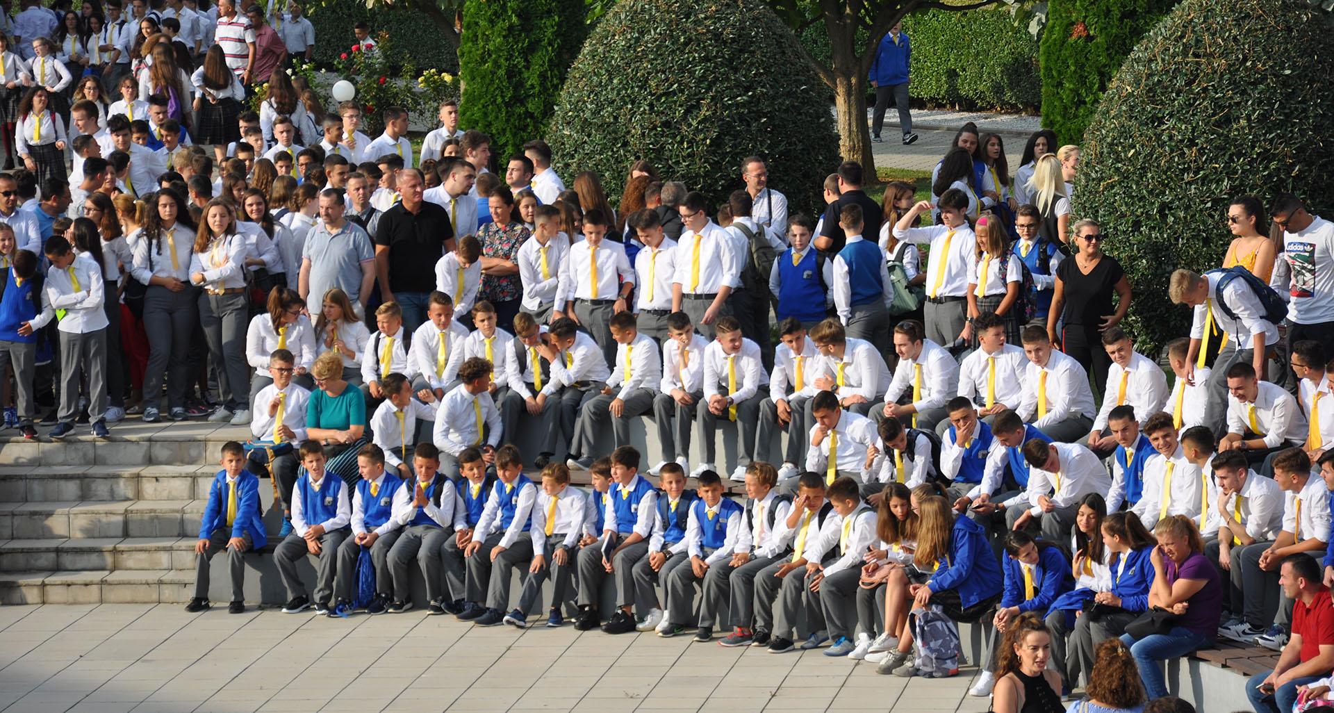 In Kosovo, i gesuiti vivono le dimensioni della vita interprovinciale, interreligiosa e interetnica
