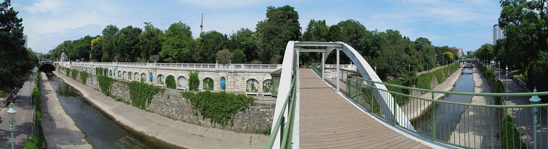 """""""Building bridges"""": the mission of the Jesuits of Austria"""