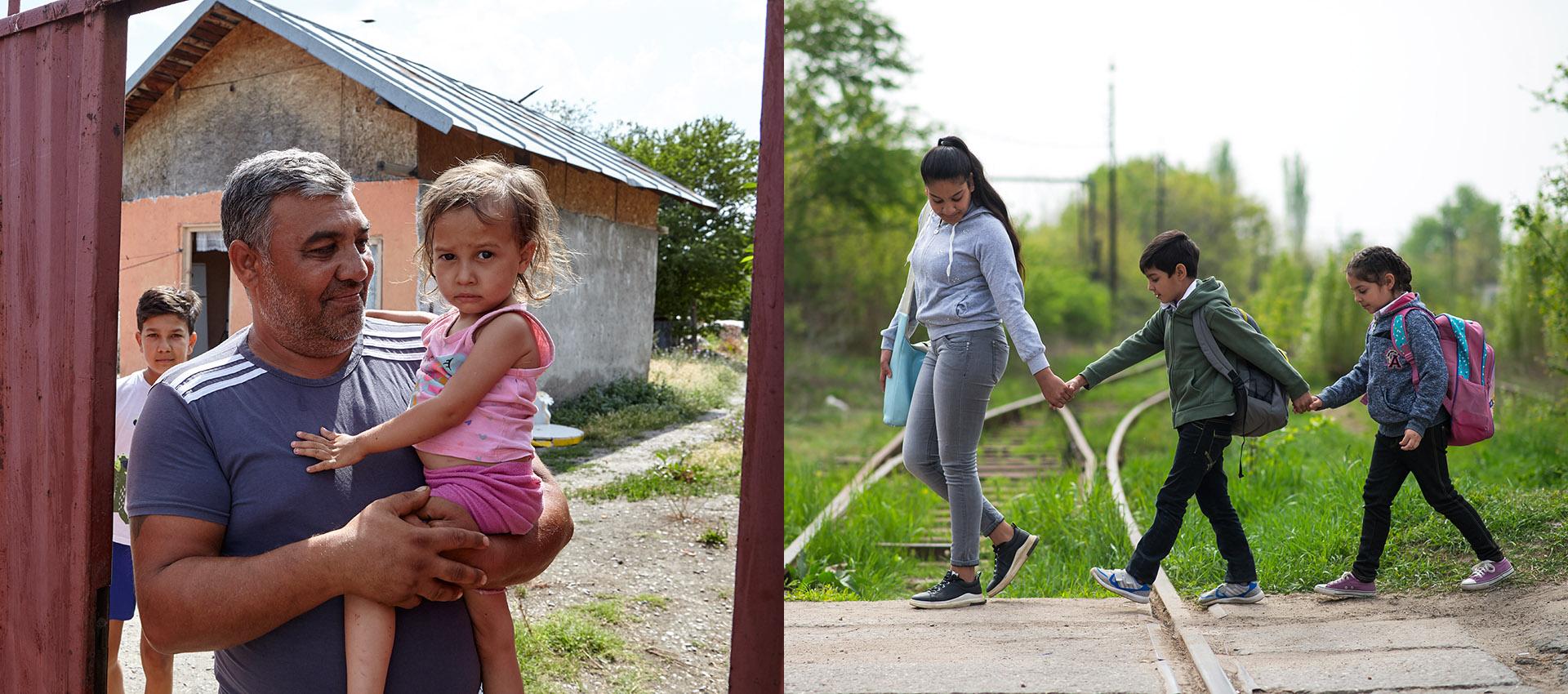 Concordia: for the future of children in neglected regions