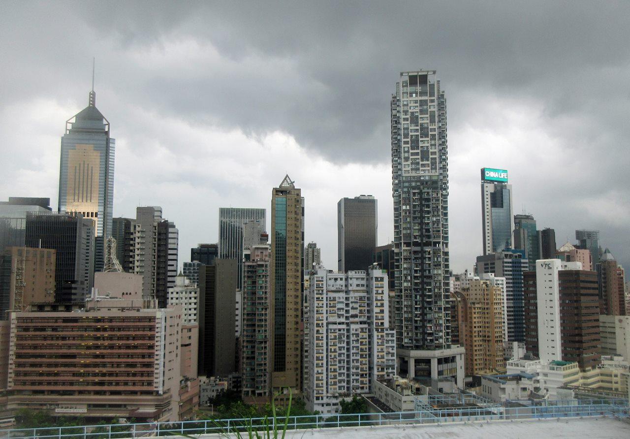 Las tensiones en Hong Kong: ¡los jesuitas y sus colaboradores también las sienten!