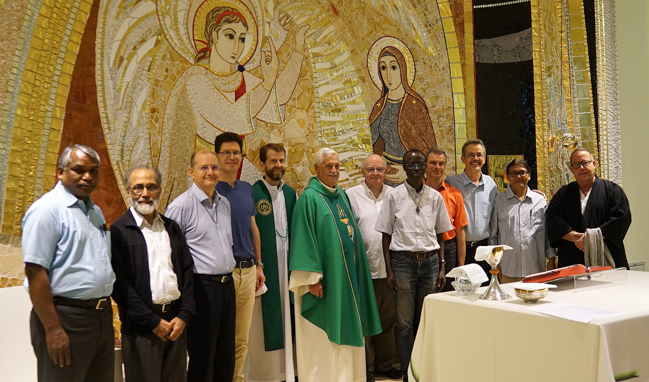 Ecology also holds the attention of ecumenical and interreligious dialogue