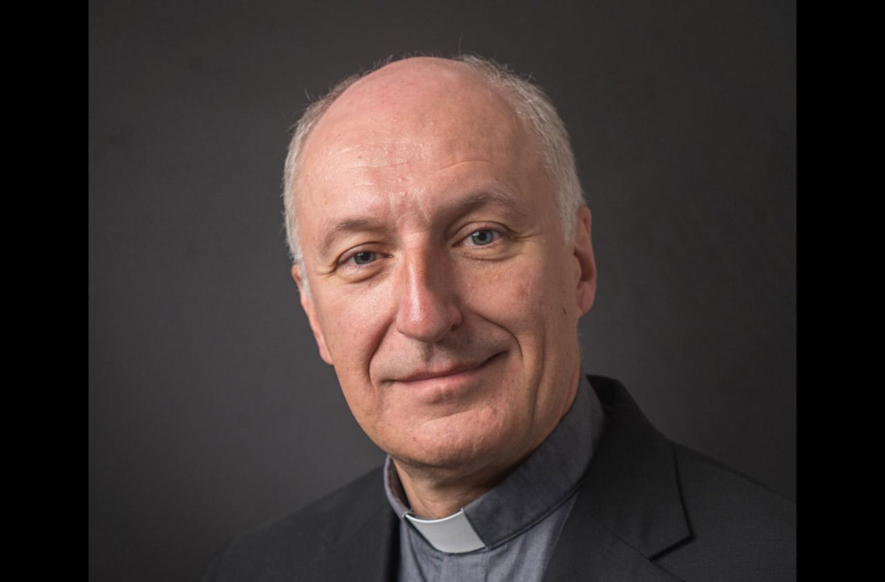 Nuovo Delegato per le Case e le Opere Interprovinciali della Compagnia di Gesù a Roma (DIR)