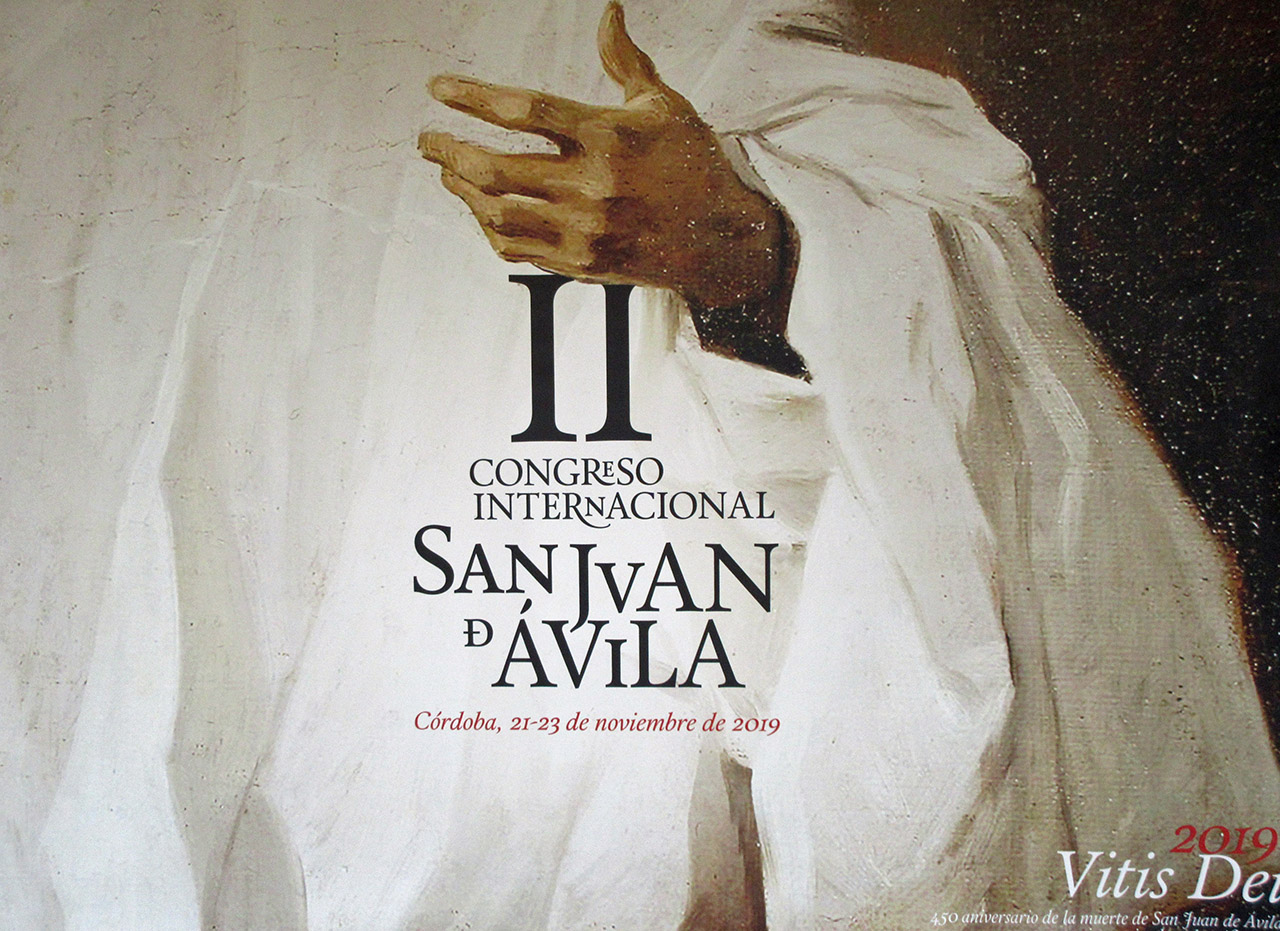 Towards a discerning Church: Saint John of Avila and Saint Ignatius of Loyola, sources of inspiration