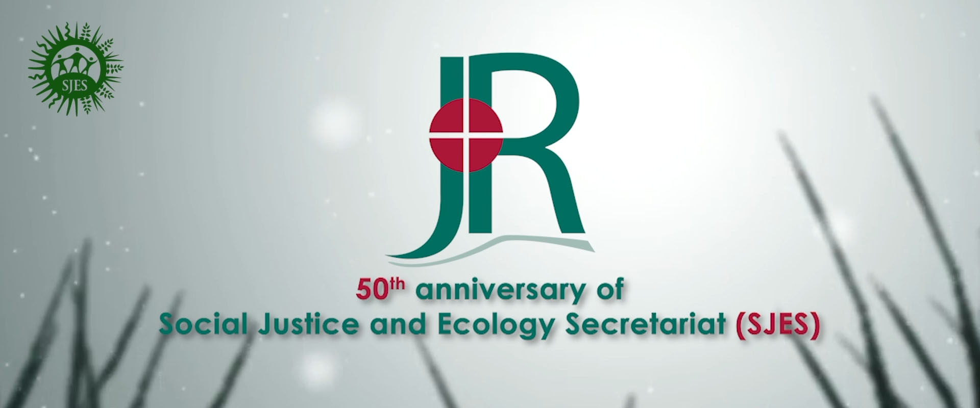50 Years of Justice and Reconciliation – Fernando Fernández Franco SJ