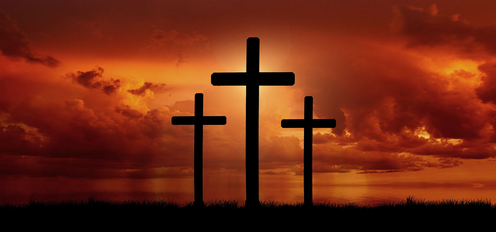 Good Friday 2020