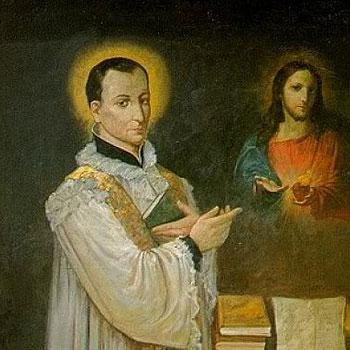 San Claudio La Colombière