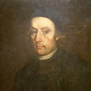 Saint Edmund Arrowsmith