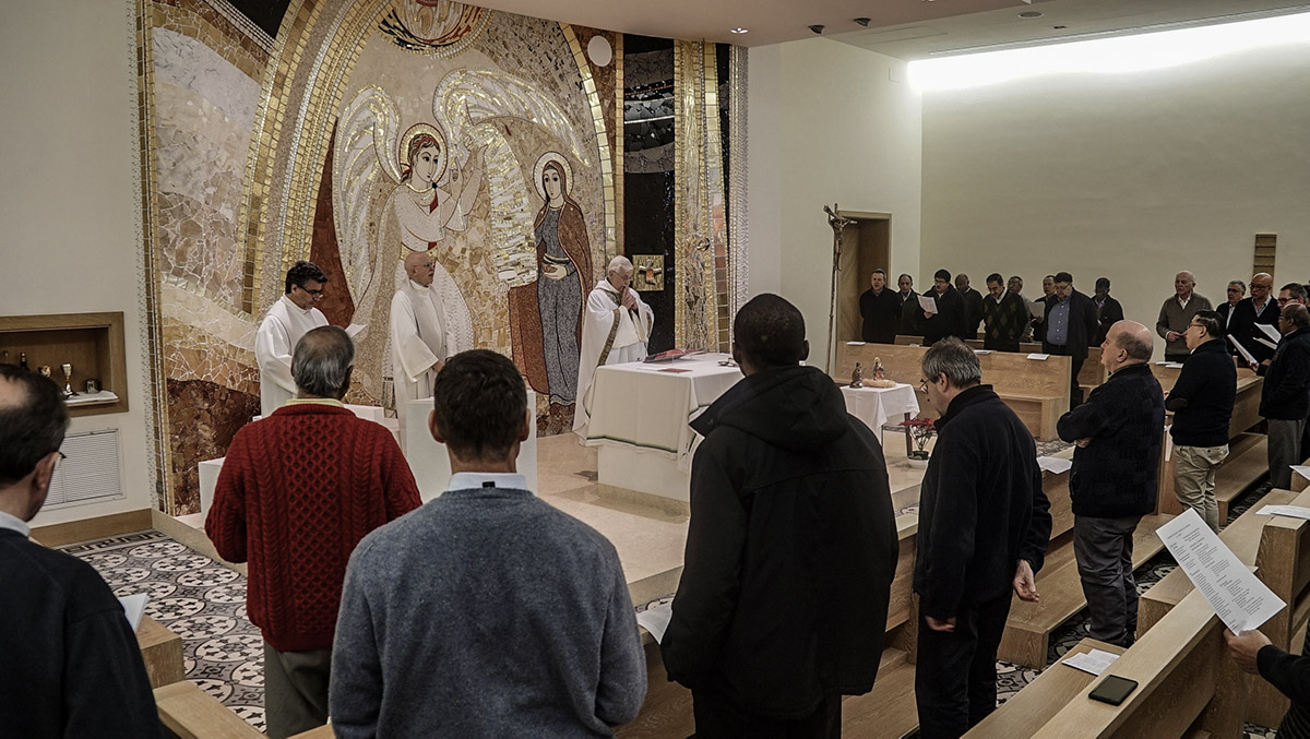 Homily – Feast of the Epiphany 2019