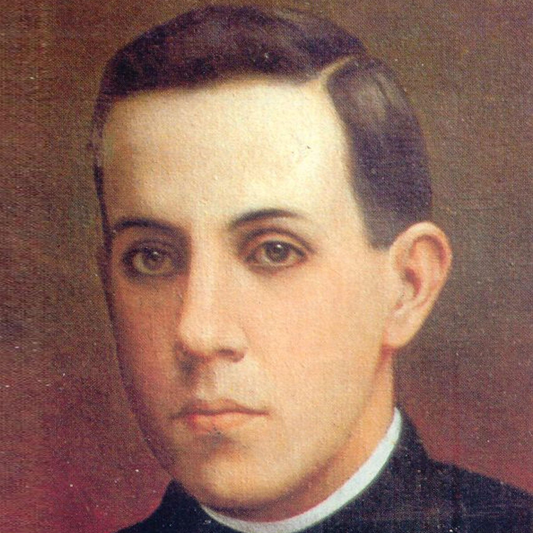 Blessed Miguel Agustín Pro