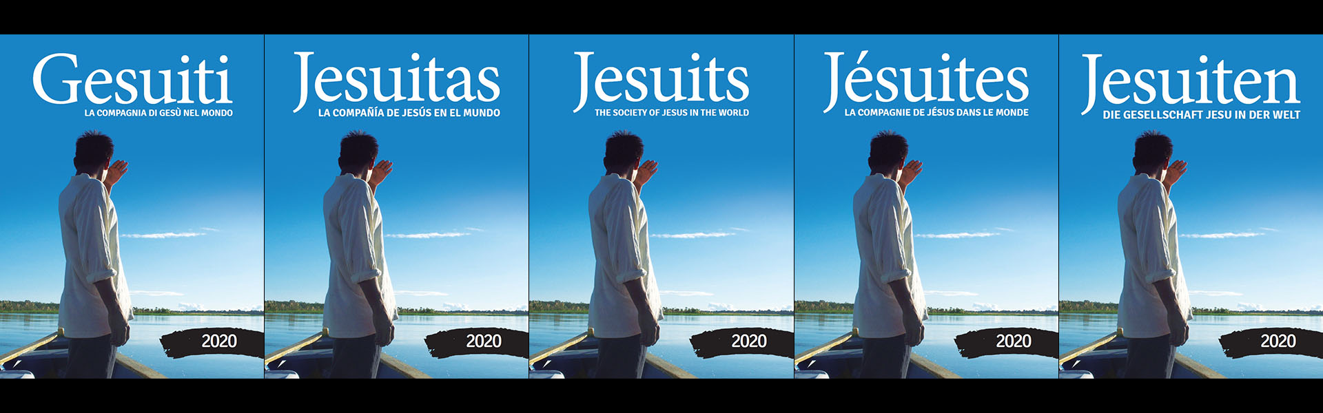 Jesuits 2020 – Now Available Online