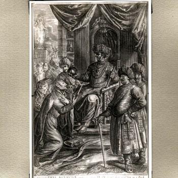 Blessed Rudolfo Acquaviva