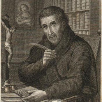 Saint Pierre Canisius
