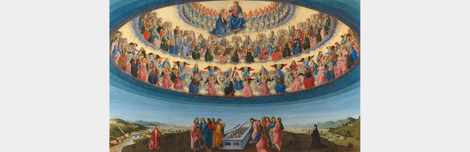 Reflections on the Assumption