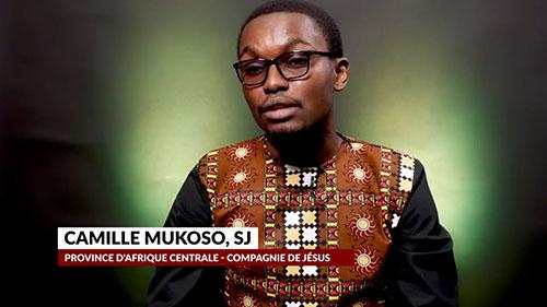 Camille Mukoso SJ