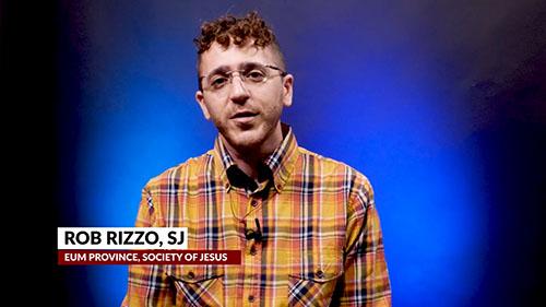 Rob Rizzo SJ