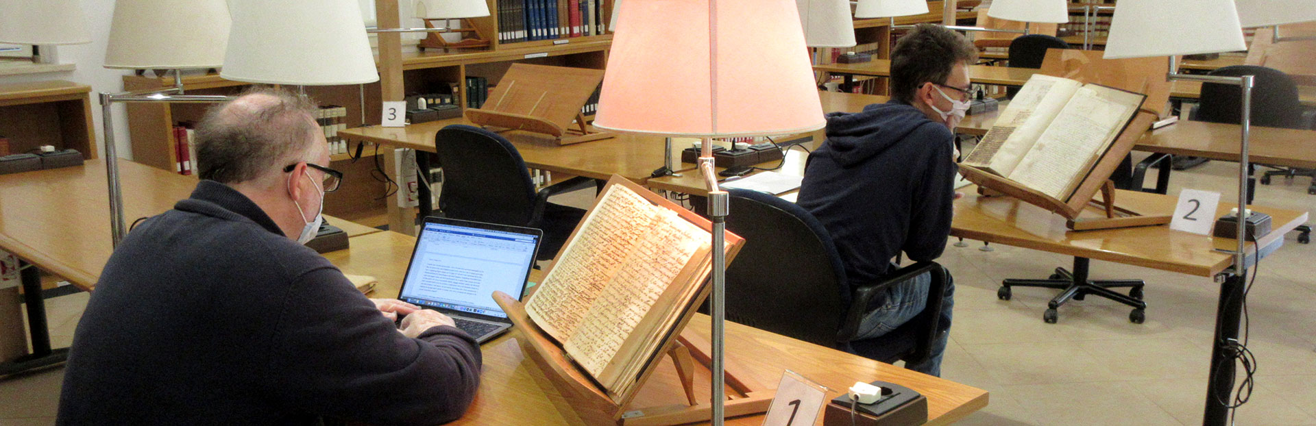 Welcome to all users of the Jesuit Archives!