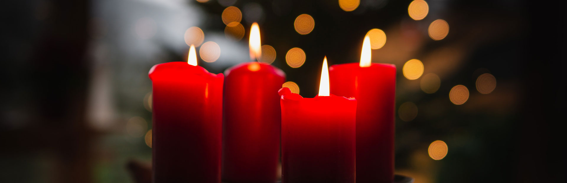 Praying with the Preferences during Advent