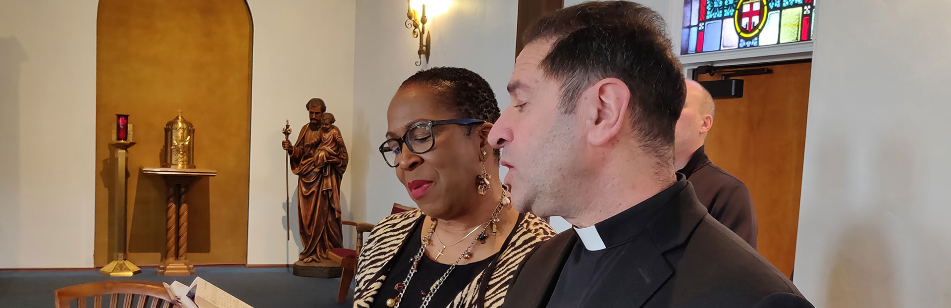 I gesuiti avevano davvero degli schiavi?