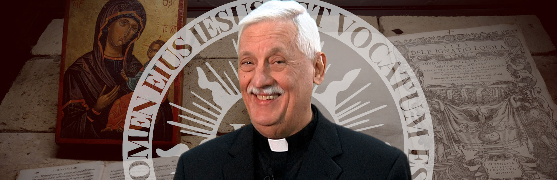 Message de Carême du Père Général : Retrouver l'espoir – Voir toute chose nouvelle en Christ