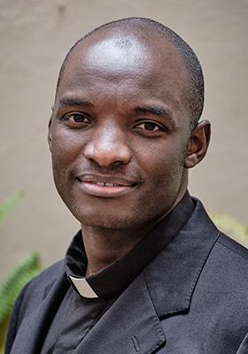 Dominic Mutuku Musyoki<br>Kenia