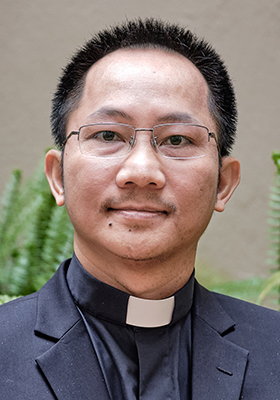 Anthony Trần Khắc Bá<br>Vietnam