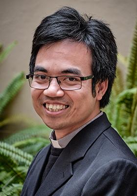 Vincenzo Vũ Tứ Quyết<br>Vietnam