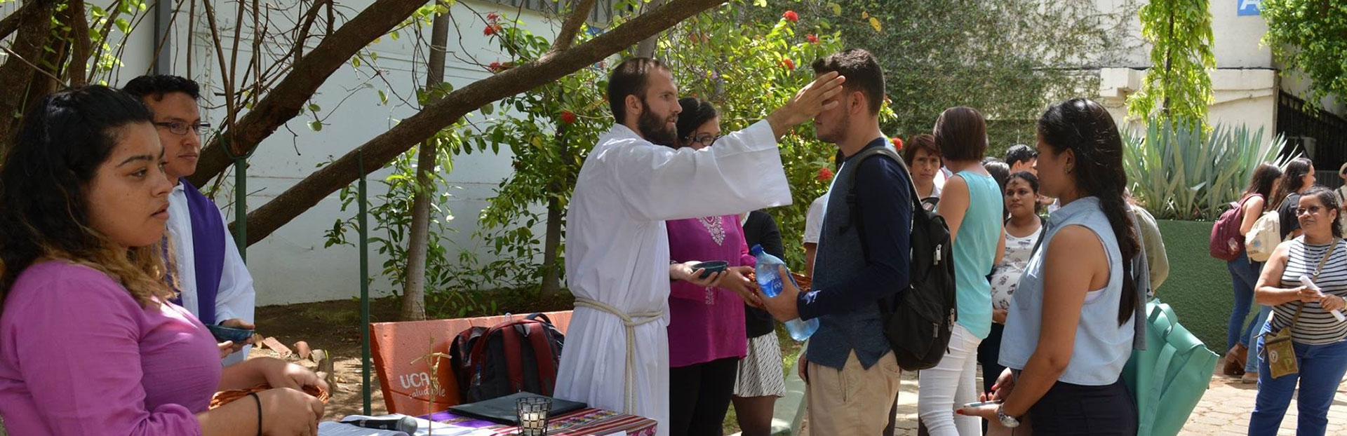 Per rispondere alla chiamata vocazionale, rivolgersi a San Giuseppe
