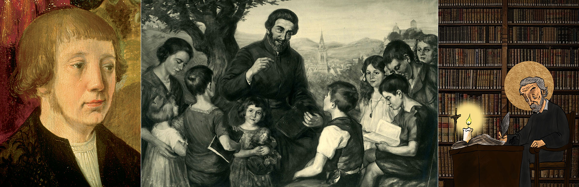 Pierre Canisius 1521-2021 – Un géant