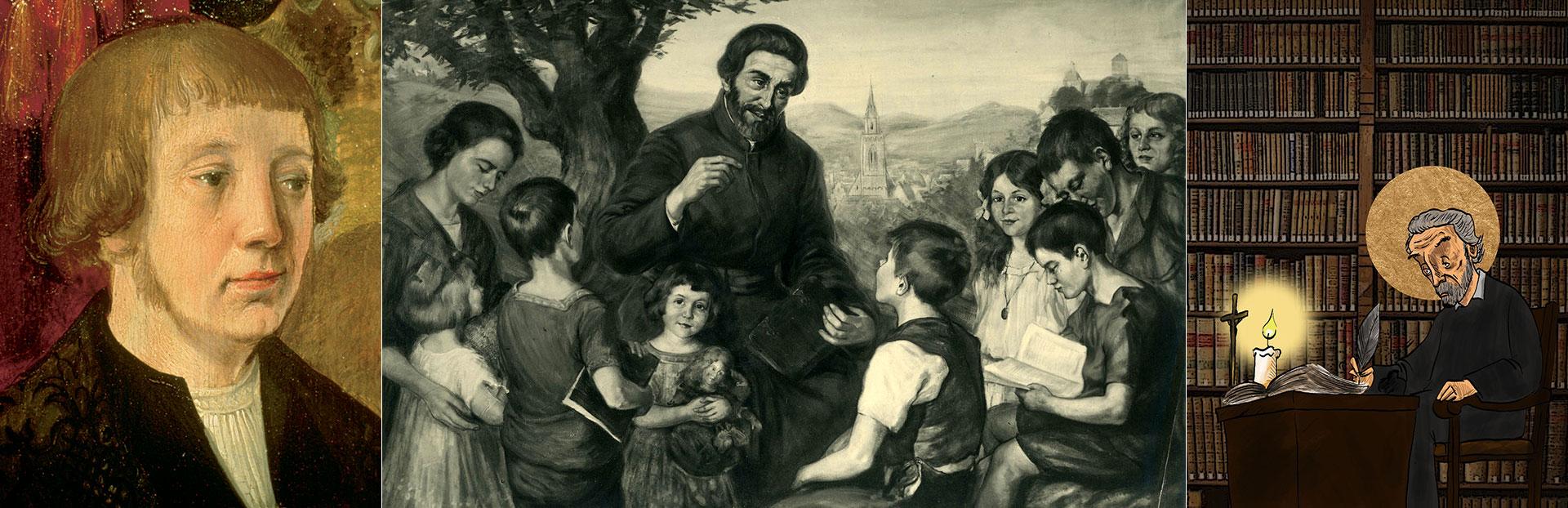 Pedro Canisio 1521-2021 – Un gigante