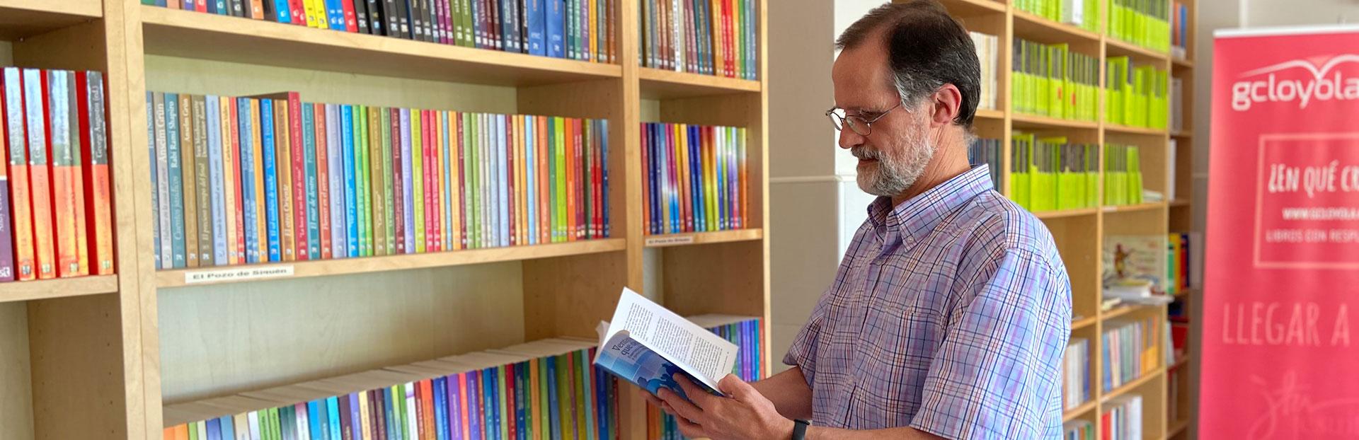 Sostenere l'Anno Ignaziano attraverso le pubblicazioni