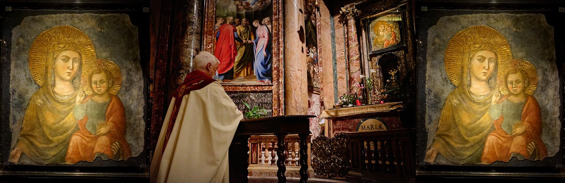24 maggio: Festa della Madonna della Strada