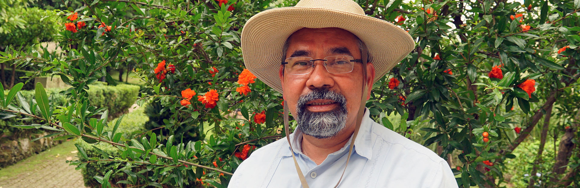Un artista jesuita en la Curia