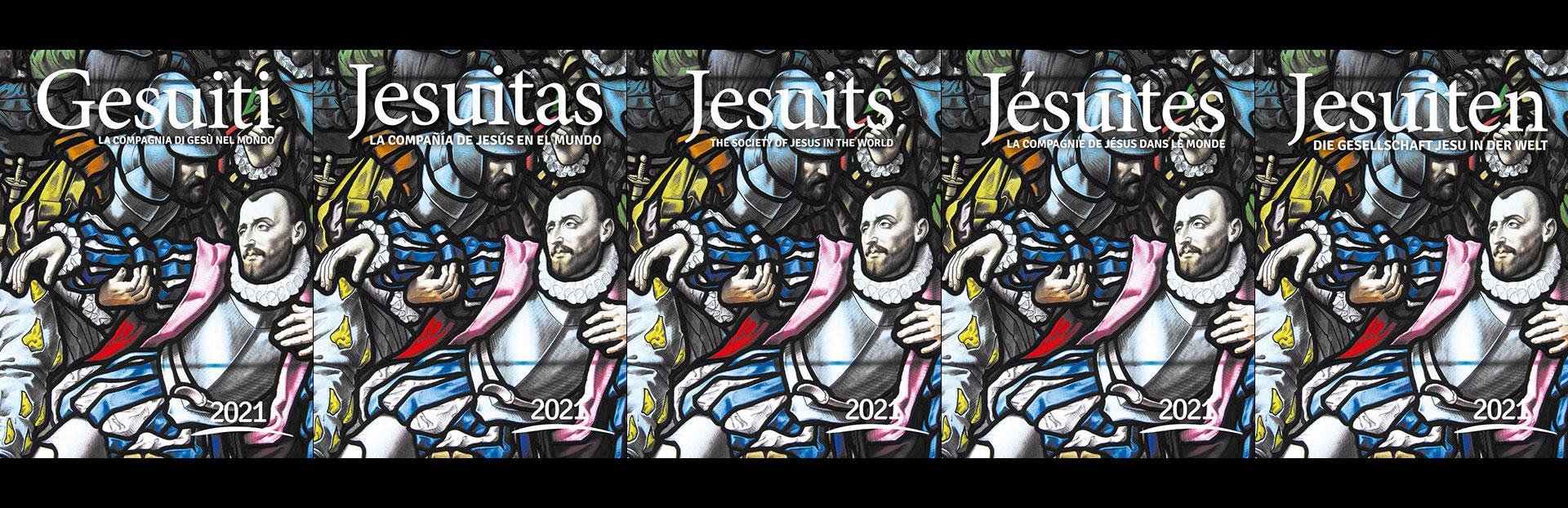 Jesuitas 2021 – Ahora disponible en línea