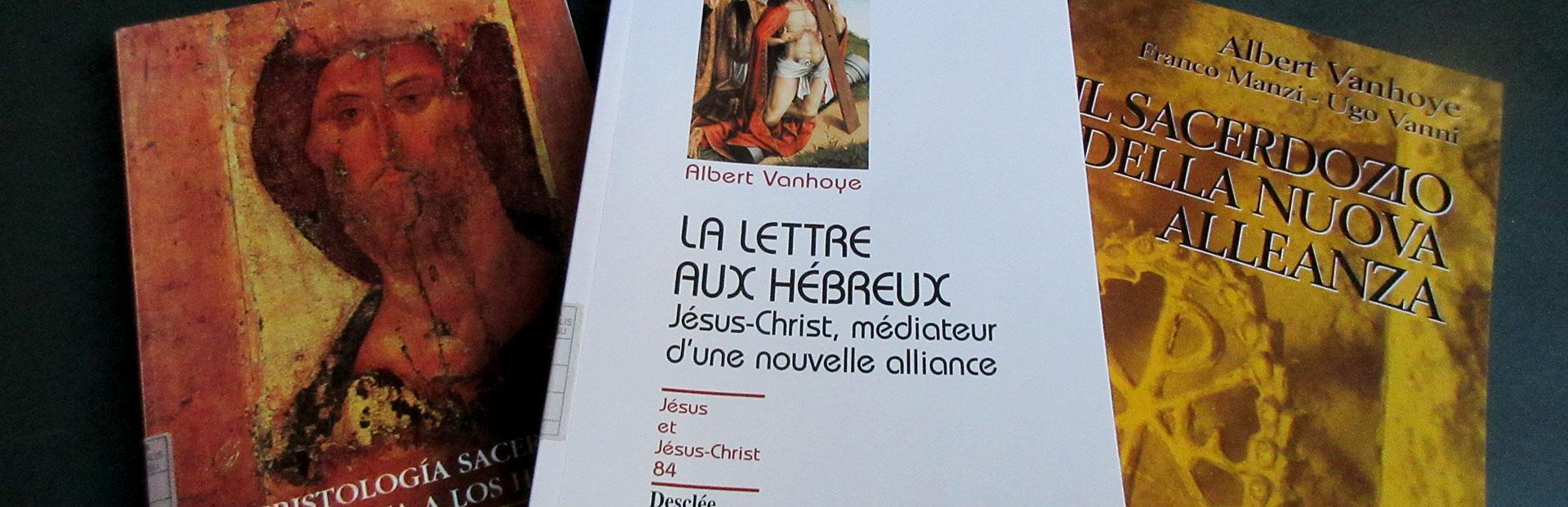 Albert Vanhoye SJ – An Ideal Professor/Guide and a Saintly Magis Jesuit