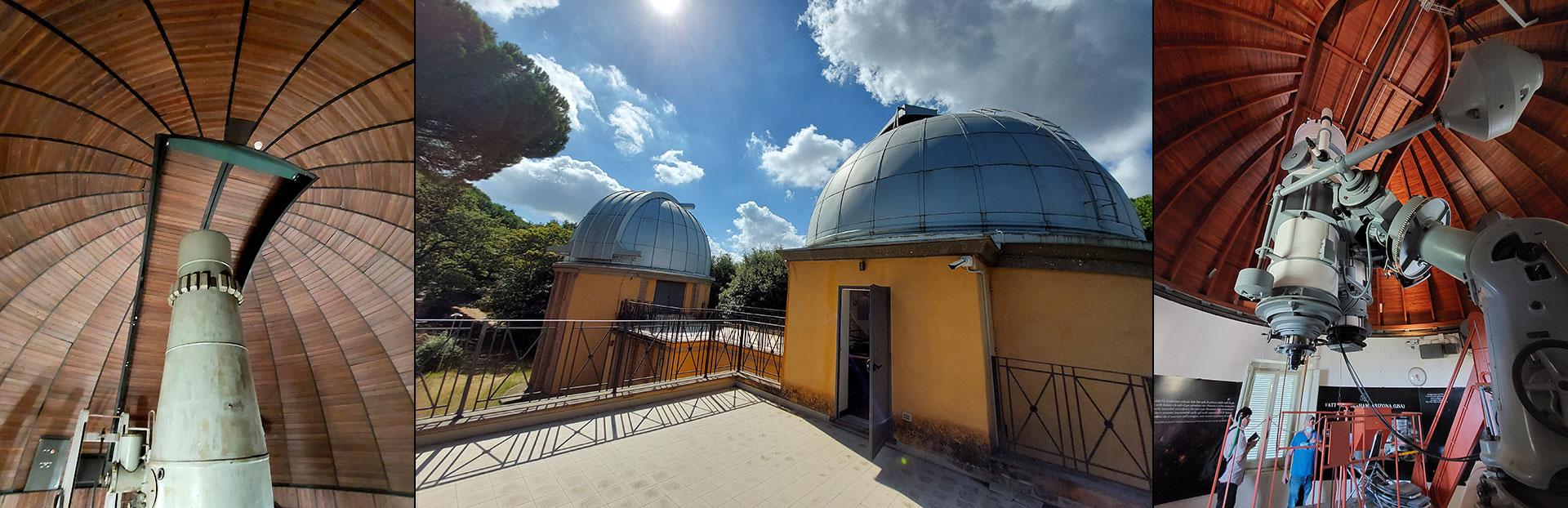 El Observatorio Vaticano: un servicio jesuita a la Iglesia y a la ciencia