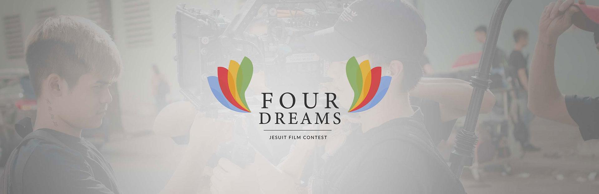 Four Dreams Jesuit Film Contest